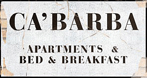 Ca' Barba, Bed and Breakfast & Appartamenti, affitto, Venezia